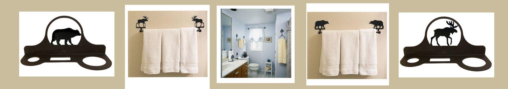 cabin-bath-decor