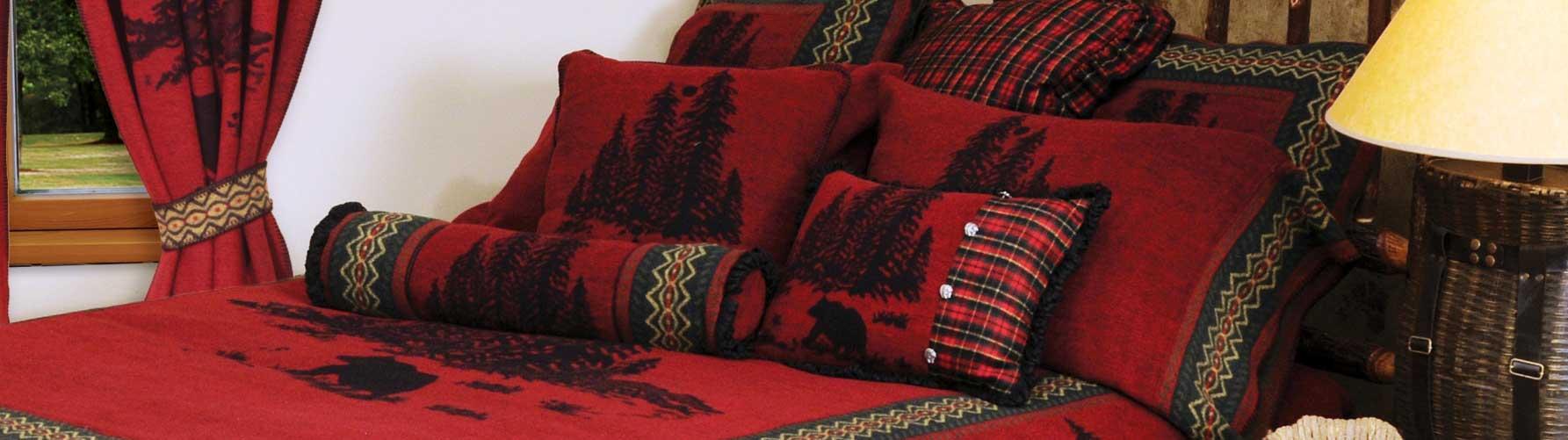 wooded-bear-bedding