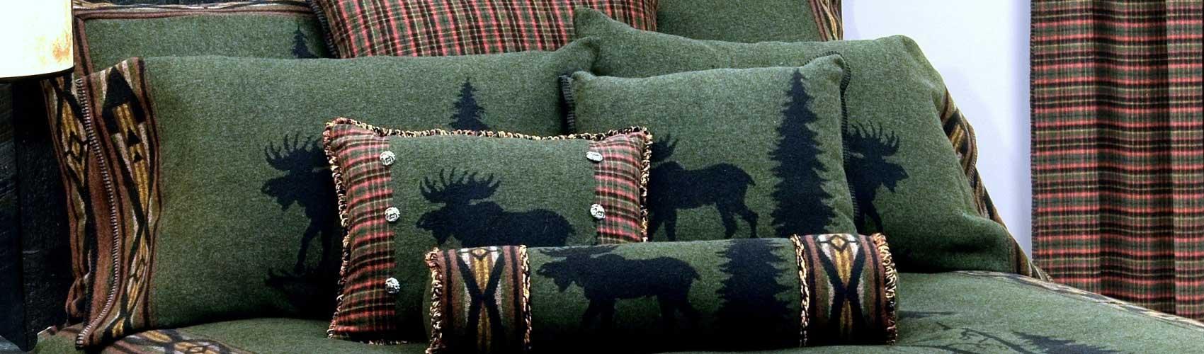 moose-bedding